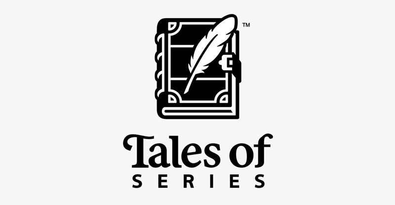 「テイルズ オブ」シリーズロゴ